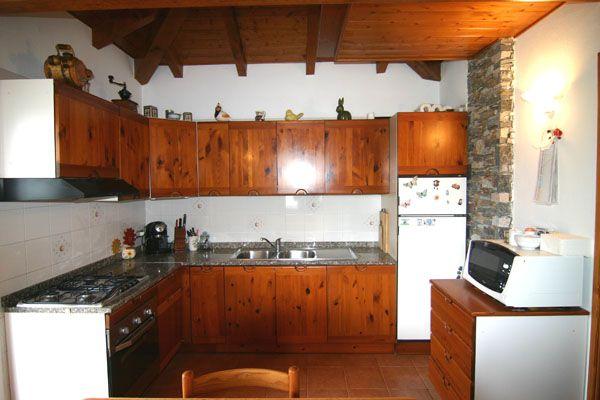 Lago d'Orta casa 180mq, 3 camere con giardino e garage