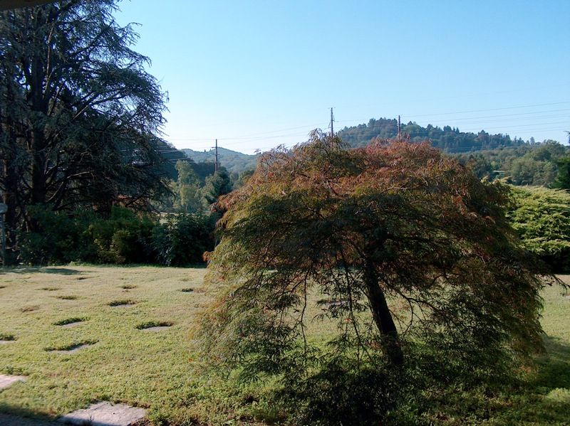 Lago d'Orta casa 200mq, 4 camere con giardino e garage