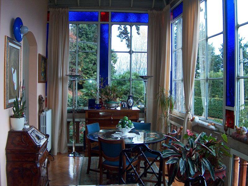 Belgirate appartamento vista lago con garage e terrazzo AA1585