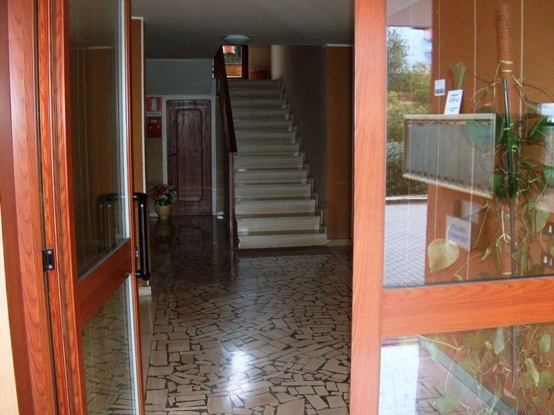 Appartamento trilocale in palazzina vicinanze centro a Baveno