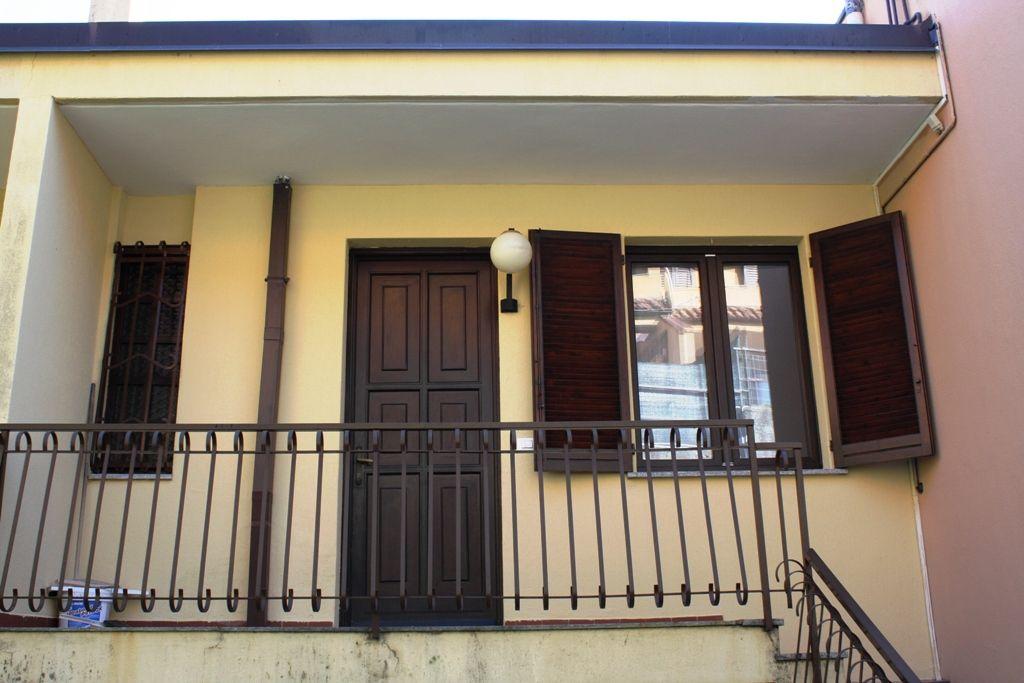 Appartamento bilocale completamente ristrutturato vicinanze centro a Baveno