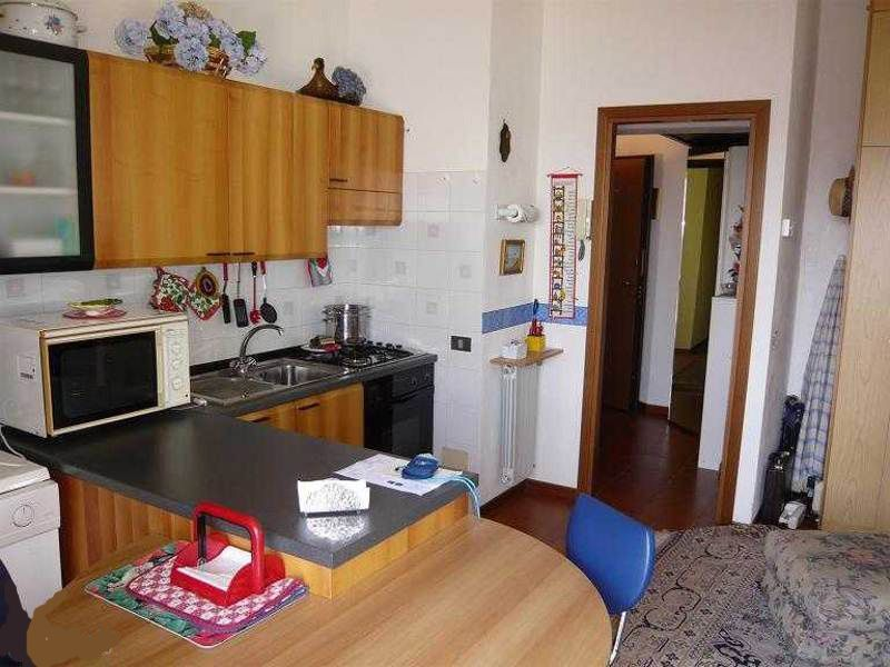Alture Stresa appartamento con garage e terrazzo AA1808