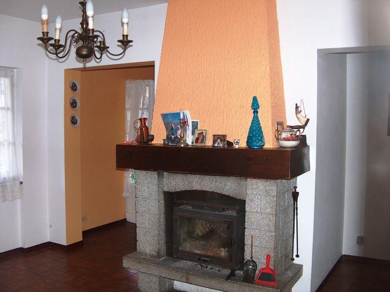 Alture Stresa casa 350mq, 3 camere con giardino e garage