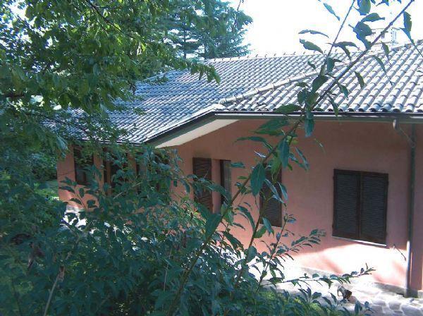 Alture Stresa villa vista lago 350mq con giardino
