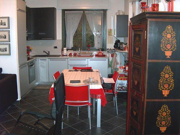 Baveno appartamento vista lago con garage e terrazzo AA1620