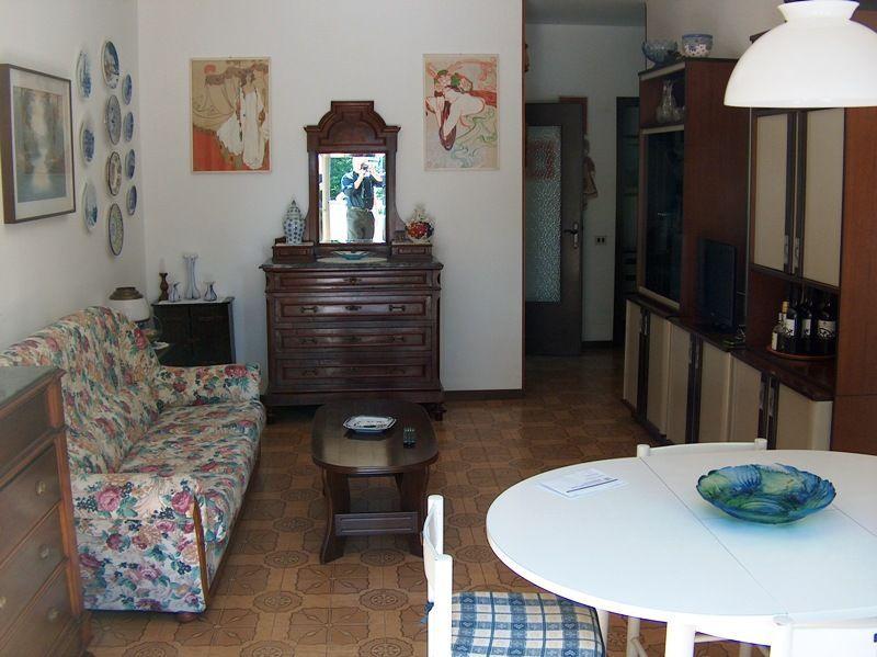 Baveno appartamento vista lago con garage e terrazzo AA2483