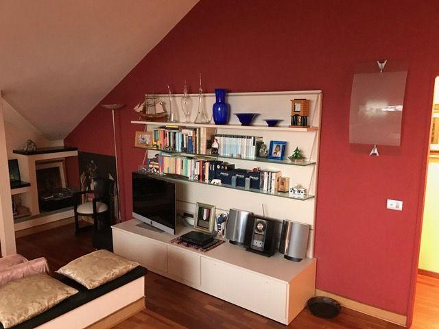 Baveno appartamento vista lago con garage e terrazzo AA1575