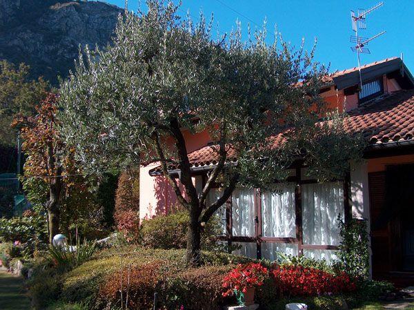Baveno casa indipendente vista lago con giardino e garage