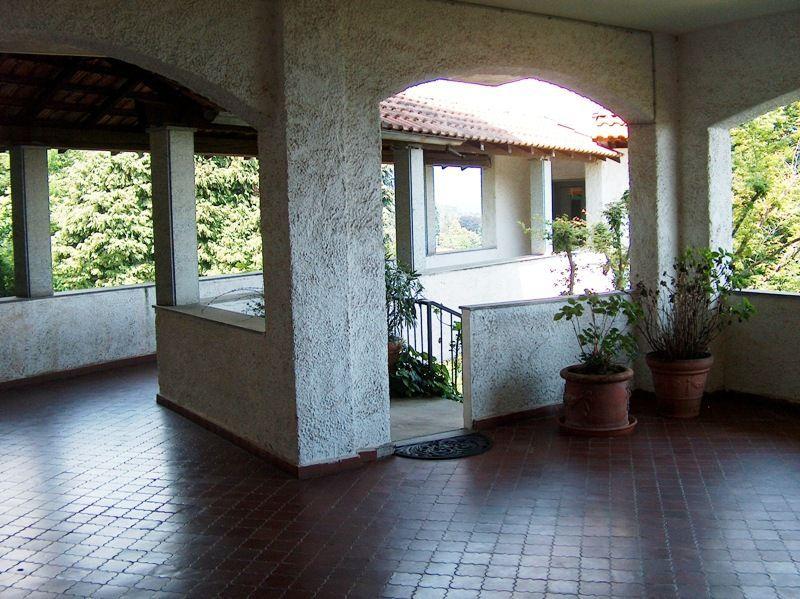 Stresa appartamento vista lago con garage e terrazzo AA2663