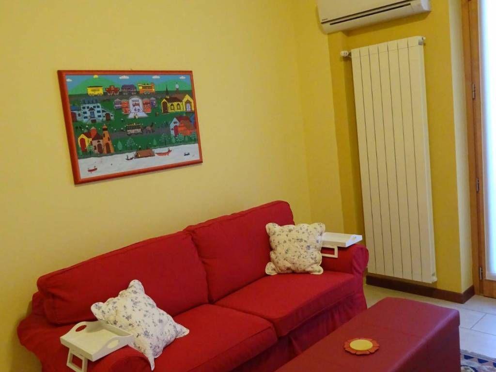 Appartamento bilocale centralissimo a Baveno vicinanze lago con posto auto privato
