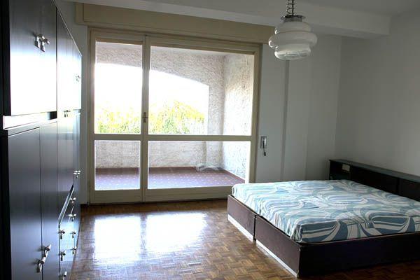 Stresa appartamento vista lago con garage e terrazzo AA1869