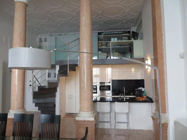Stresa appartamento vista lago con garage e terrazzo AA1890