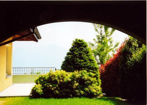 Stresa villa vista lago 400mq con giardino